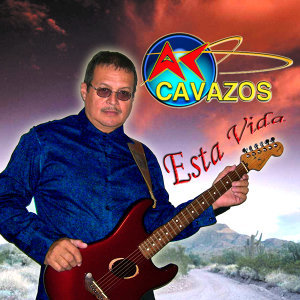 AC Cavazos 歌手頭像