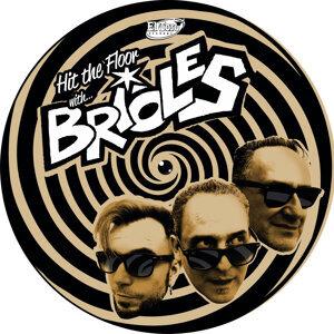 Brioles 歌手頭像