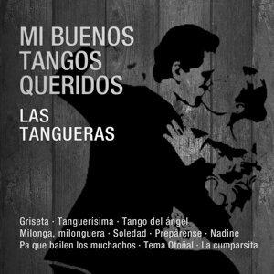 Las Tangueras 歌手頭像