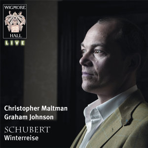 Christopher Maltman & Graham Johnson 歌手頭像