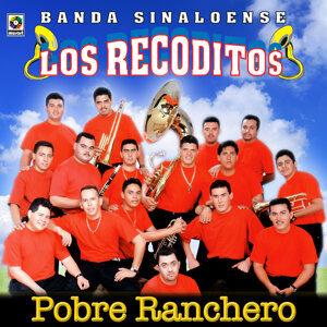 Pancho Barraza - Banda Sinaloense Los Recoditos 歌手頭像