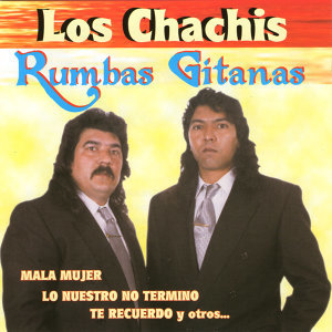 Los Chachis 歌手頭像
