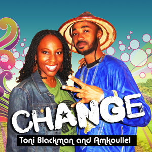 Toni Blackman & Amkoullel 歌手頭像