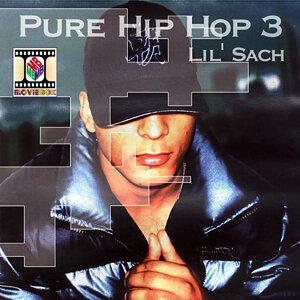 Lil' Sach 歌手頭像