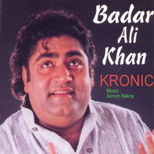 Badar Ali Khan 歌手頭像
