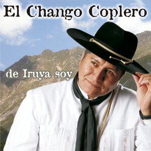 El Chango Coplero 歌手頭像