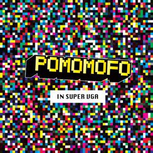 Pomomofo 歌手頭像