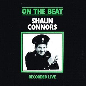 Shaun Connors 歌手頭像