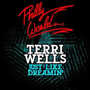 Terri Wells 歌手頭像
