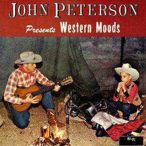 John W. Peterson 歌手頭像