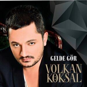 Volkan Köksal 歌手頭像