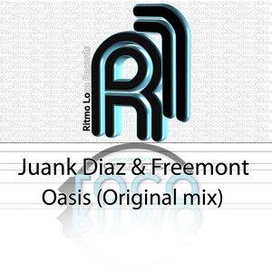 Juank Diaz & Freemont 歌手頭像