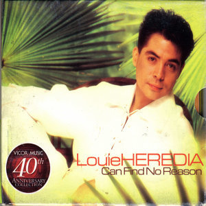 Louie Heredia 歌手頭像