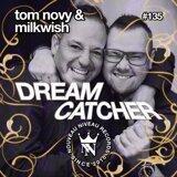 Tom Novy & Milkwish