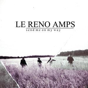 Le Reno Amps 歌手頭像