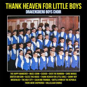 Drakensberg Boys Choir 歌手頭像