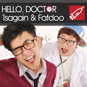 1sagain & FatDoo (원써겐 & 팻두) 歌手頭像