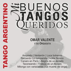Omar Valente 歌手頭像