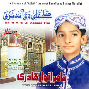 Amir Anwar Qadri 歌手頭像