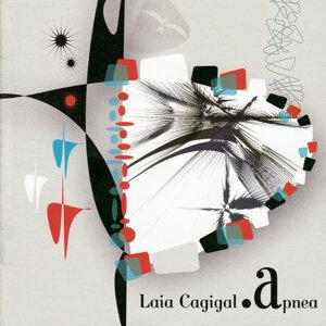 Laia Cagigal 歌手頭像