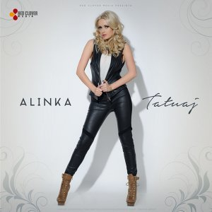 Alinka 歌手頭像