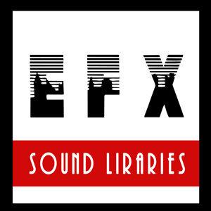 EFXstudio 歌手頭像