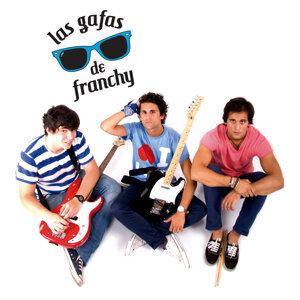 Las Gafas de Franchy 歌手頭像