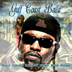 Gulf Coast Balla 歌手頭像