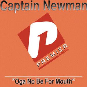 Captain Newman 歌手頭像