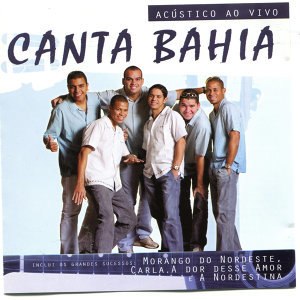 Canta Bahia 歌手頭像