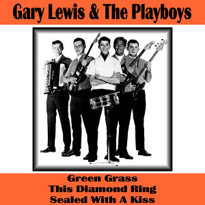 Gary Lewis & the Playboys 歌手頭像