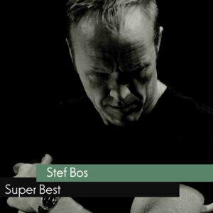 Stef Bos 歌手頭像
