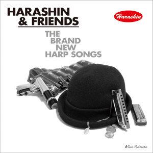 Harashin&friends 歌手頭像