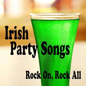 Irish Party Songs 歌手頭像
