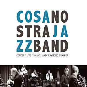 Cosa Nostra Jazz Band 歌手頭像