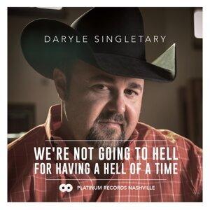 Daryle Singletary 歌手頭像