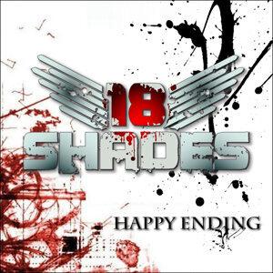 18 Shades