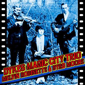 Dyke's Magic City Trio 歌手頭像