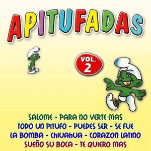La Banda De Los Rockeros 歌手頭像