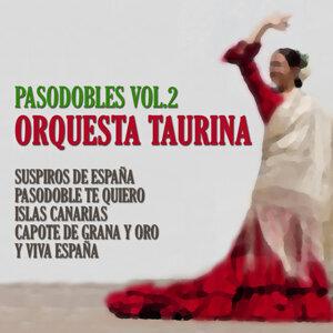 Orquesta Taurina 歌手頭像