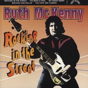 Ruth McKenny 歌手頭像