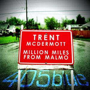 Trent McDermott 歌手頭像