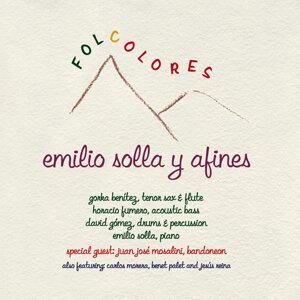 Emilio Solla y Afines 歌手頭像