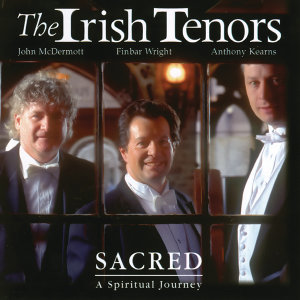 The Irish Tenors 歌手頭像