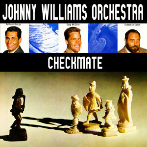 Johnny Williams Orchestra 歌手頭像