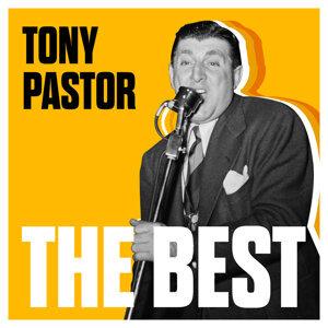 Tony Pastor 歌手頭像