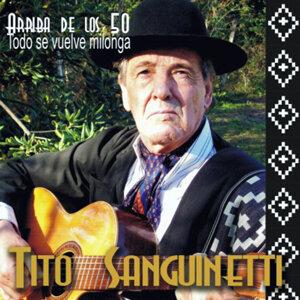 Tito Sanguinetti 歌手頭像