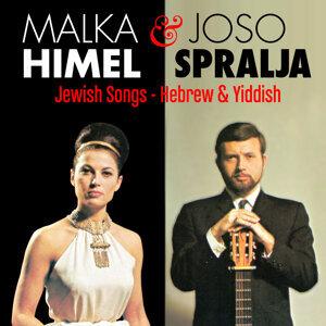 Malka Himel & Joso Spralja 歌手頭像