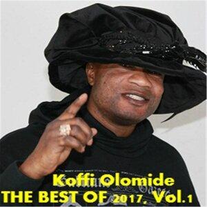 Koffi Olomide 歌手頭像