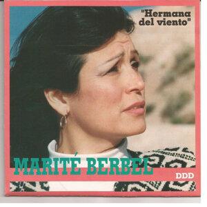Marité Berbel 歌手頭像